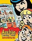 Archie Sunday's Finest, Bob Montana, 1613771525