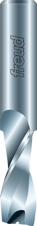 Freud 75-306 3//8-Inch Up Spiral Router Bit 1//2-Inch Shank