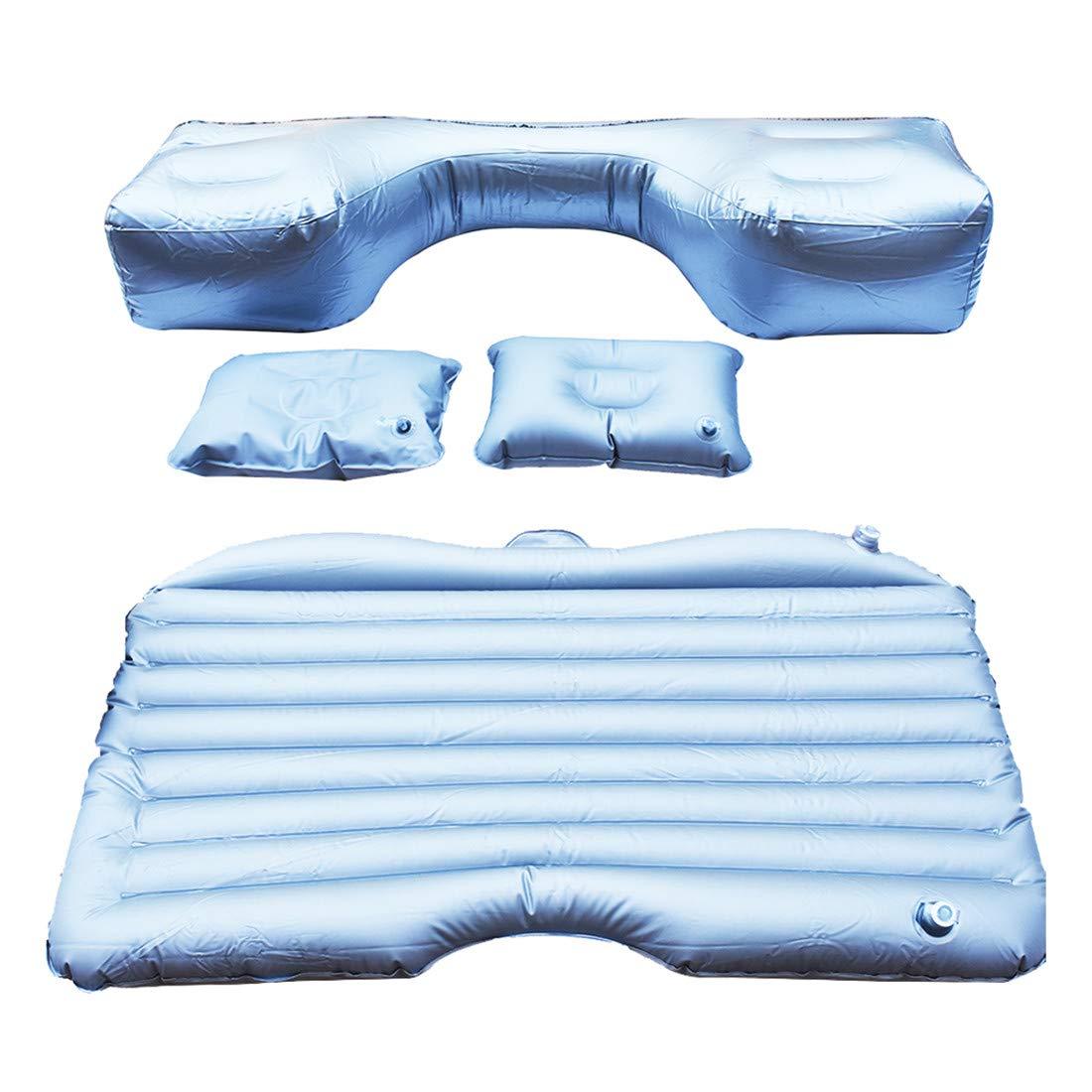 Amazon.com: WFLNHB - Colchón hinchable para asiento trasero ...