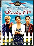 Lucky 13 [DVD] [Region 1] [US Import] [NTSC]