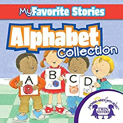 Kids Favorite Stories: Alphabet Collection
