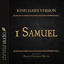 Holy Bible in Audio - King James Version: 1 Samuel