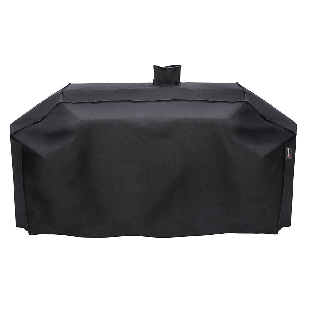 Stanbroil Heavy Duty Grill Cover Fits Smoke Hollow GC7000 Gas/Charcoal Grill