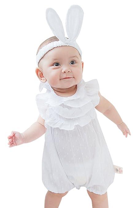 bee5c78861bfe  Mikistory  セレモニードレス 新生児 女の子 夏 ベビードレス 結婚式 80 お宮参り ベビー服