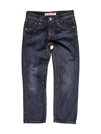 pretty nice bc1d9 62f1f Amazon.com: Carrera Jeans - Jeans for boy, Denim Look: Clothing