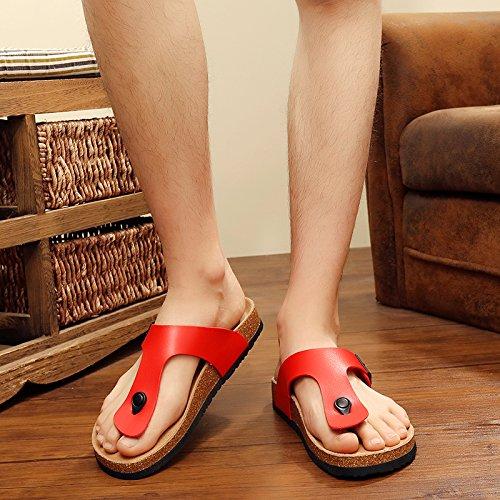 in donne donne spiaggia fankou coppie 41 sono scarpe uomini g estate da pantofole studenti e fresco la le per sala BBvtwTq