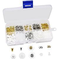Dreamtop Kit de 10 estilos de pendientes