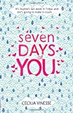 Seven Days of You