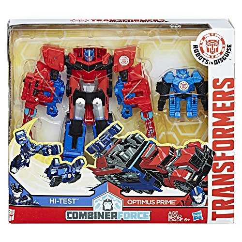 The 8 best transformers action figures optimus prime