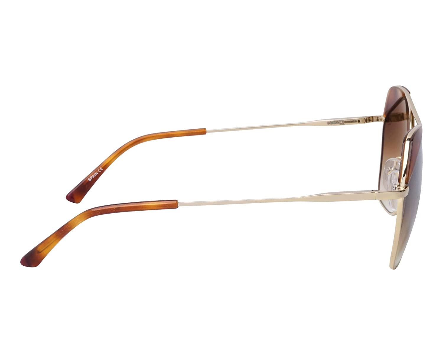 Gafas de Sol Etnia Barcelona Kalahari Gold/Brown Shaded ...