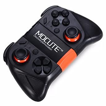 Mocute Gamepad 050 Mini Wireless Keyboard For PC For Phone For TV