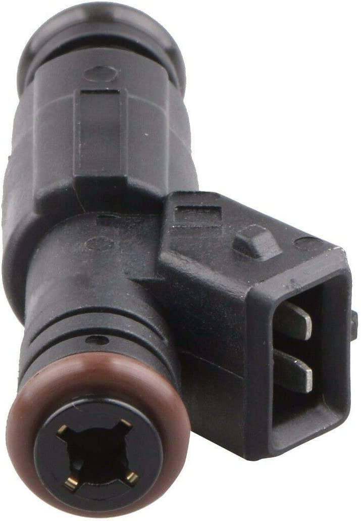 Set of 8 MOSTPLUS 24LB 5C3E-DB 5C3E-DC 4 nozzle Fuel Injectors for Ford Lincoln 5.4L EV6