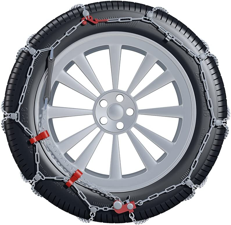 set of 2 K/ÖNIG CB-7 090 Snow chains