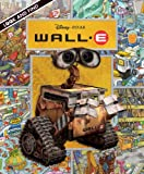 Disney/Pixar Wall-E Look and Find, , 1412792878