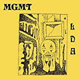 61l%2BGoCpryL. SL160  - MGMT - Little Dark Age (Album Review)