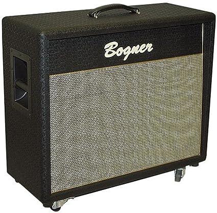Bogner 212C Closed Back Large Size · Pantalla guitarra eléctrica ...