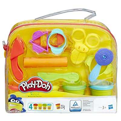 Play-Doh Starter Set: Toys & Games