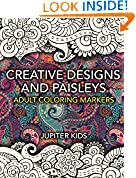 Creative Designs and Paisleys
