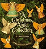 A Christmas Angel Collection, Catherine Stock, 0802774997