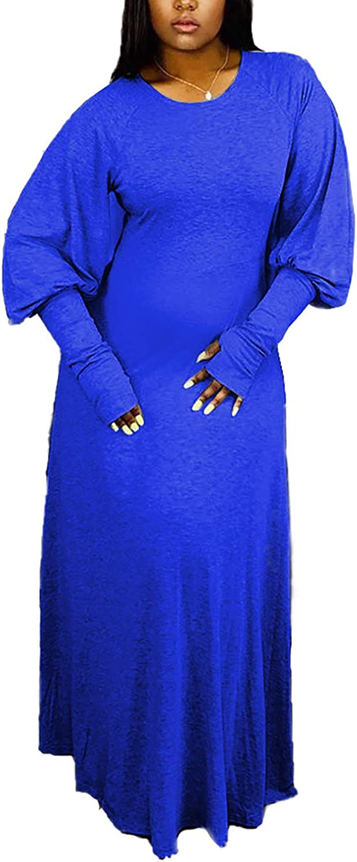 Women Colorful Painting Print Night Club Party Bodycon Midi Long Maxi Dress #S3