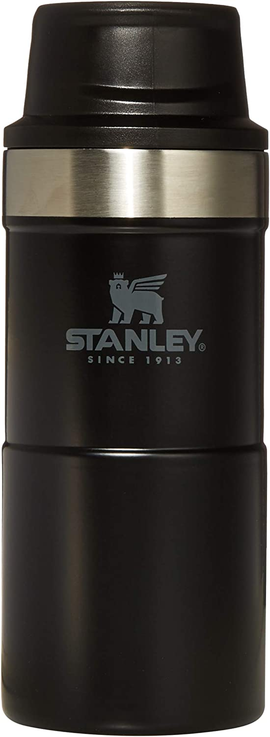 Stanley Classic Trigger-Action Travel Mug}