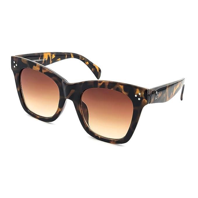 KISS Gafas de sol mod. CRAZY HORNY Oversize - MUJER Kim ...