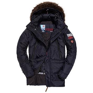 Superdry Canadian Ski Parka  Amazon.co.uk  Sports   Outdoors 873569b1f