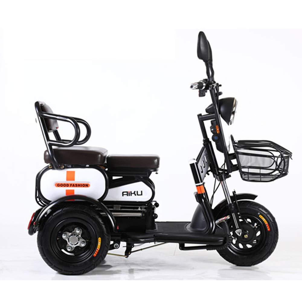 Amazon.com: Green Power - Patinete eléctrico de 3 ruedas ...