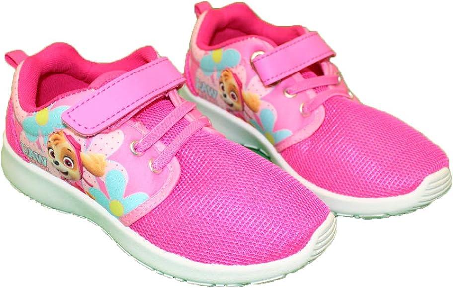 La Patrulla Canina - Zapatillas de Baloncesto de Malla para niña ...