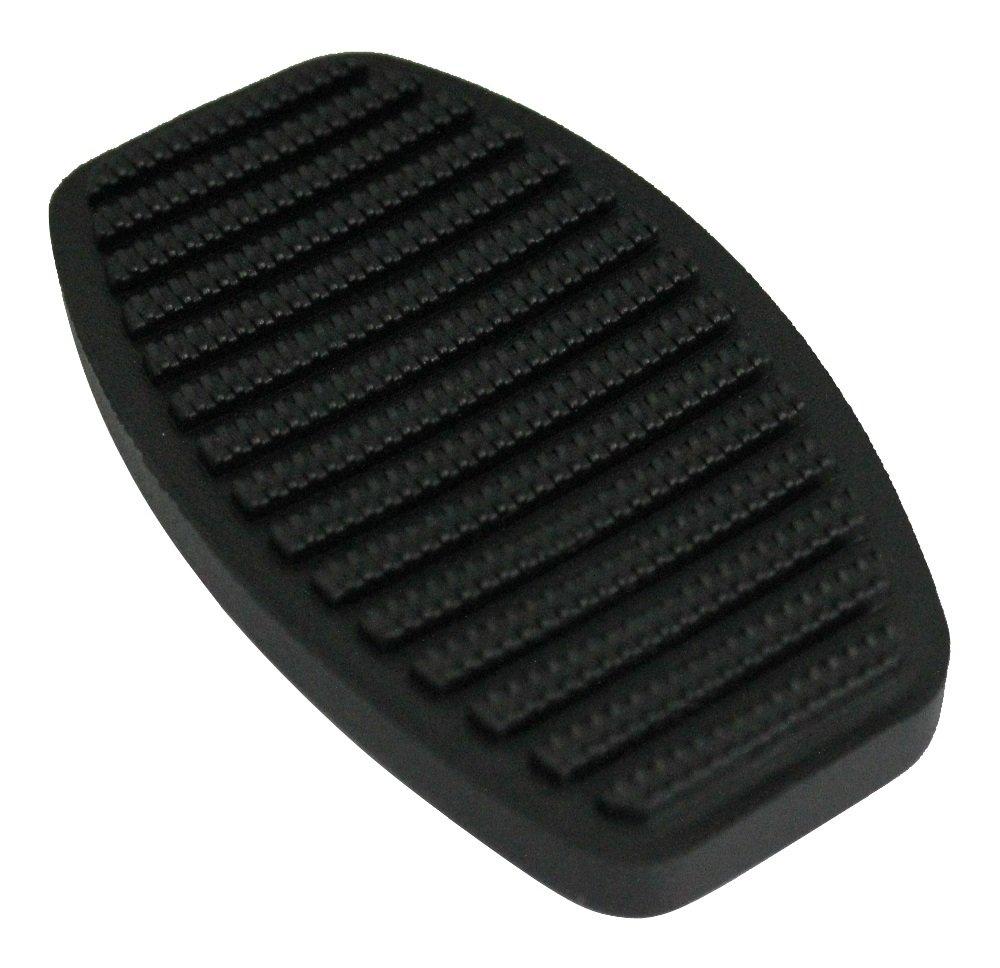AERZETIX Reposapies caucho para pedal de freno C10088