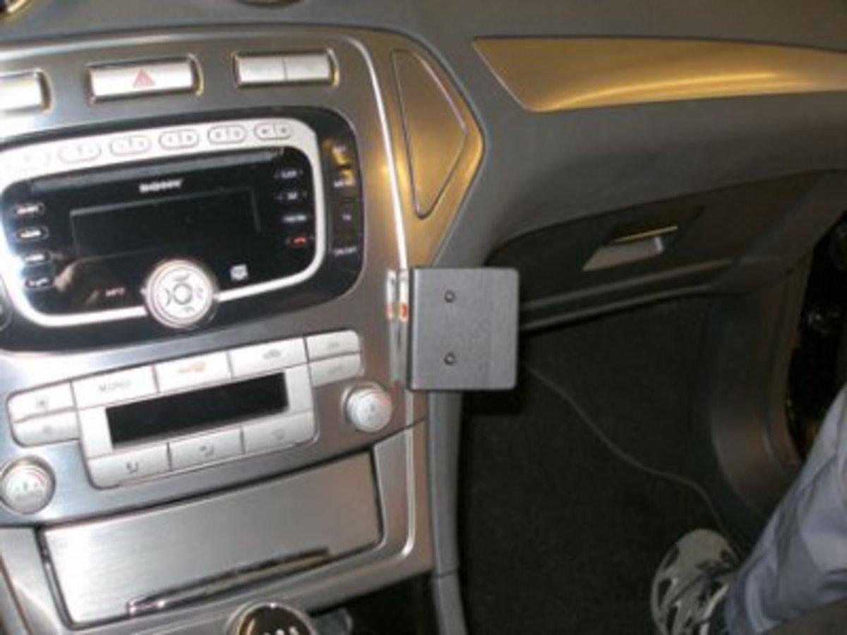 Wie kann ich mein xm-Radio in meinem Auto einhaken