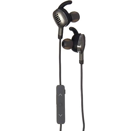 Amazon Com Jbl Everest 110 In Ear Wireless Bluetooth Headphones Gun Metal Electronics