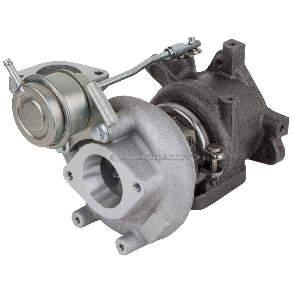 New Turbo Turbocharger For Nissan Juke 2011 2012 2013 2014 2015 2016 BuyAutoParts 40-31170AN New