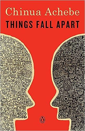 209685744c3c Amazon.com: Things Fall Apart (9780385474542): Chinua Achebe: Books