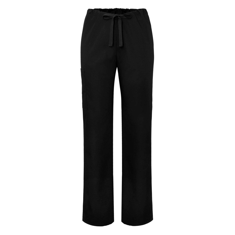 Adar Pantalones Médicos Talla Grande - Pantalones de Uniforme Médico para Hombres: Amazon.es: Ropa y accesorios