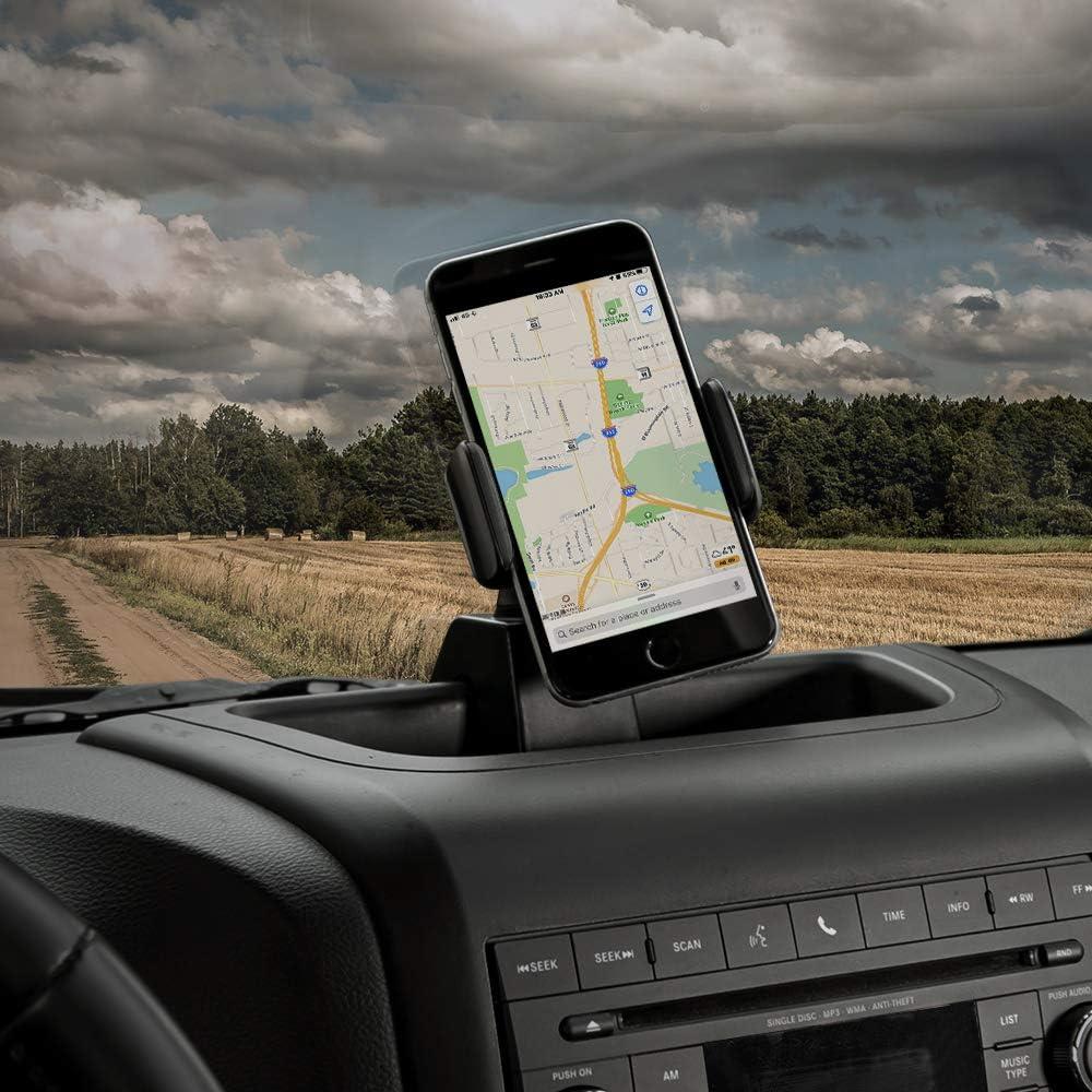 Best cell phone holder for jeep wrangler, best phone holder for jeep wrangler jk and jku