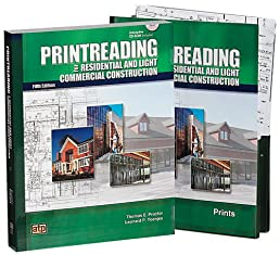 printreading for residential and light commercial construction