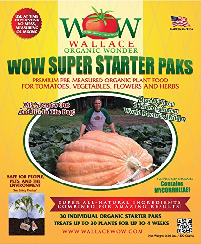 wallace-organic-wonder-super-starter-paks-organic-fertilizer