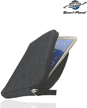 Smart-Planet® Funda SoftCase 2 x l Acolchada Universal para ...