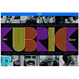 Stanley Kubrick -  The Masterpiece Collection [Alemania] [Blu-ray]