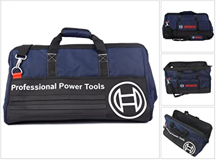 Bosch Professional 1600A003BK Bosch Mobility - Bolsa de Herramientas tamaño grande,