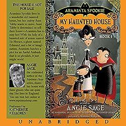 Araminta Spookie, Books 1 & 2