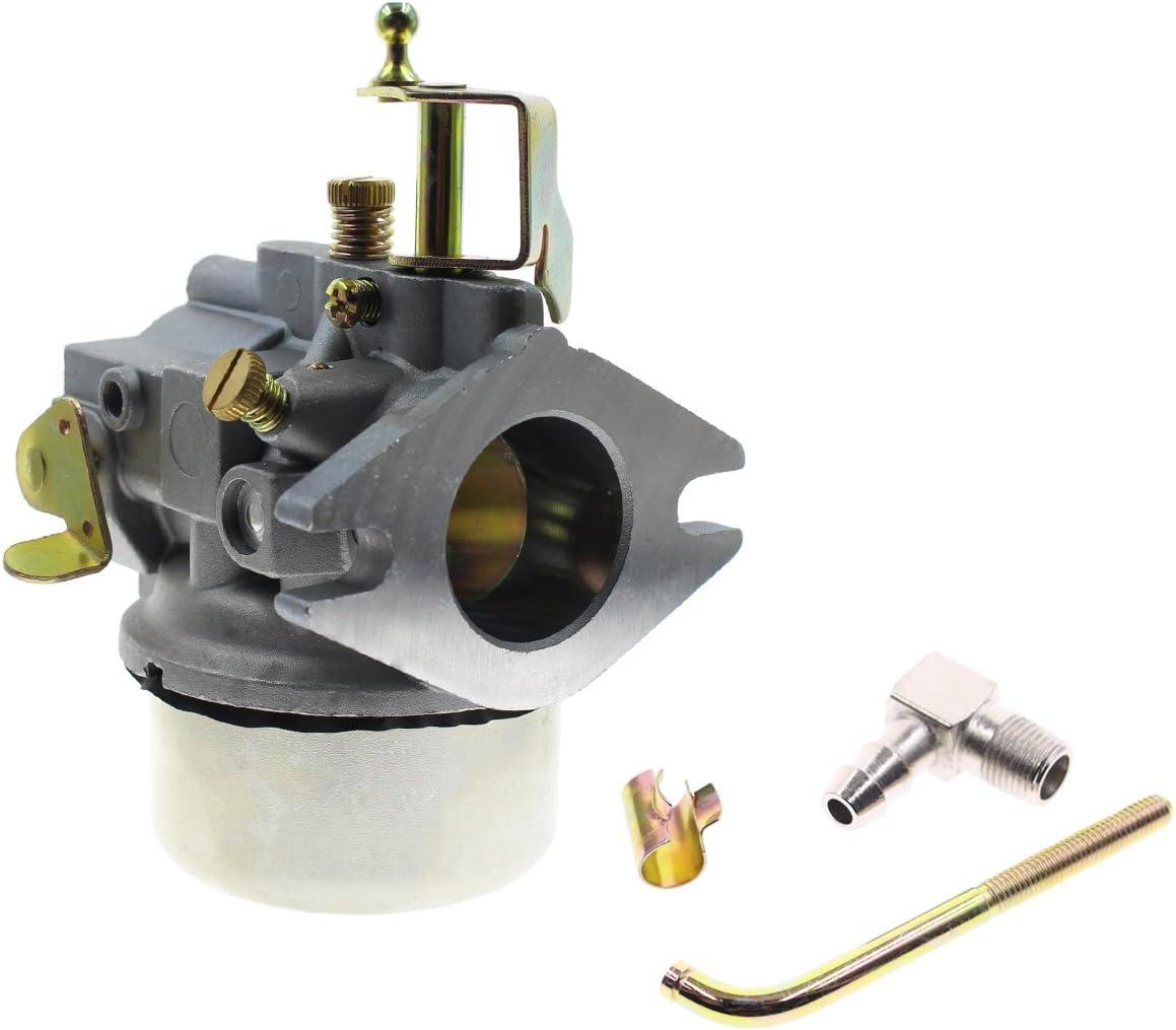 AUTOKAY Carburetor for John Deere 110 112 210 212 14hp 16hp Engine Kohler #26 K241 K301