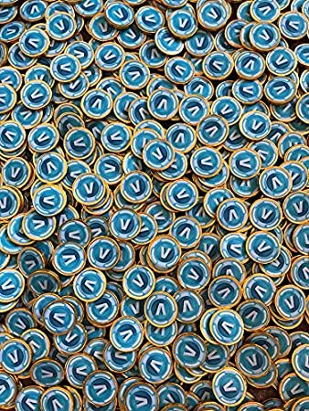 30 V Bucks Chocolate Coins Amazoncom Grocery Gourmet Food