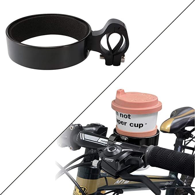 Amazon.com: Sxstar - Soporte para manillar de bicicleta ...