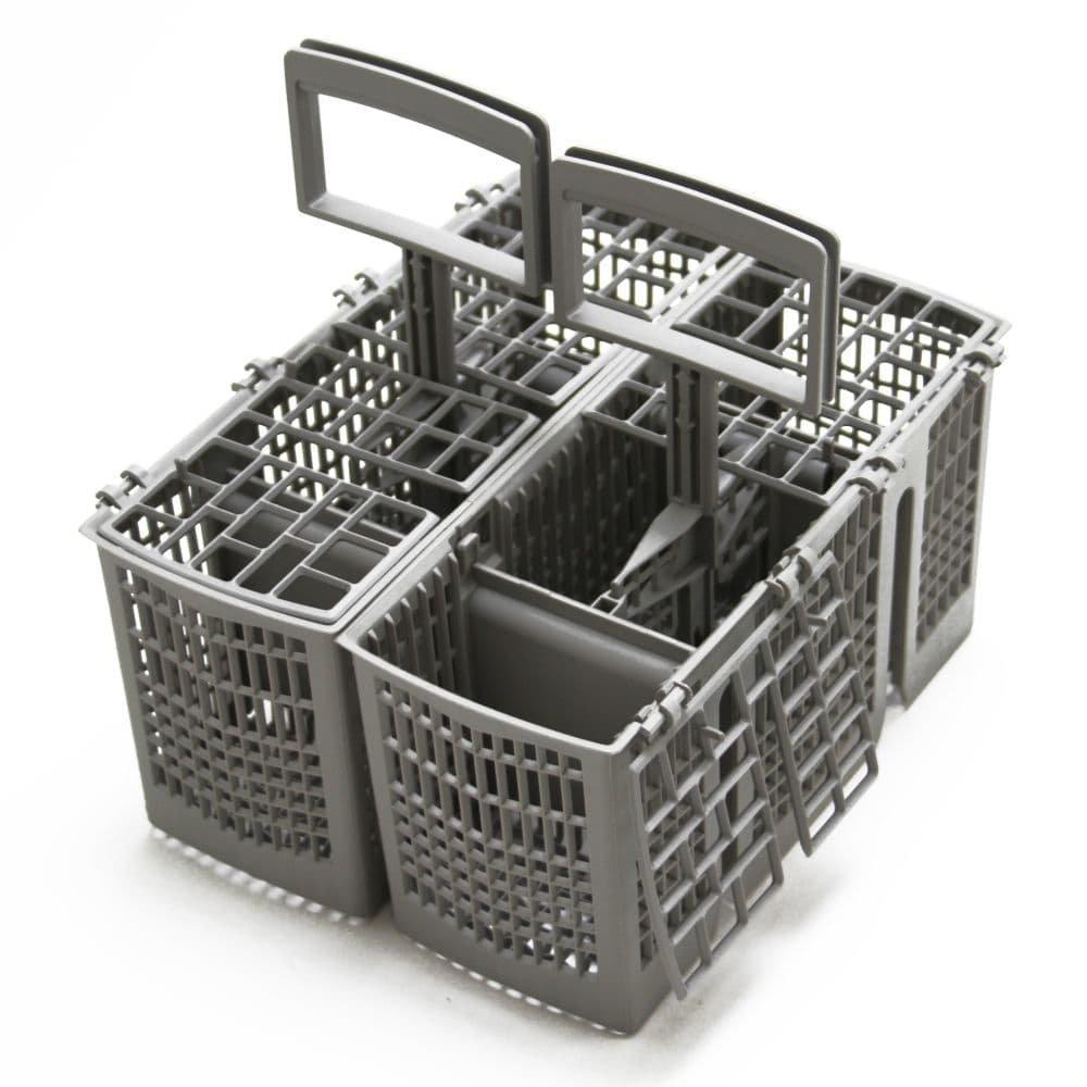 Amazon.com: Bosch 00643565 Dishwasher Silverware Basket Assembly Genuine  Original Equipment Manufacturer (OEM) Part for Bosch: Home Improvement