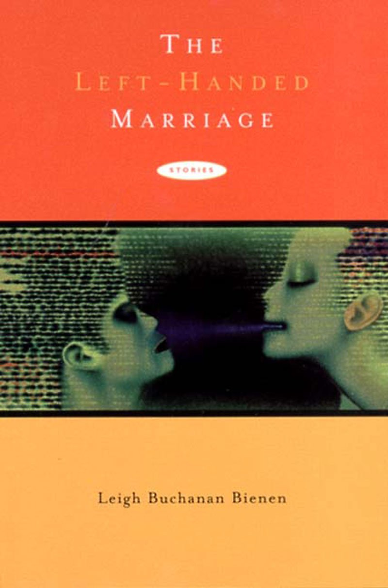 Download The Left-Handed Marriage: Stories pdf