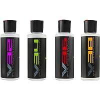 Chemical Guys Gap_VKIT_04 V Line Polish and Compound Sample Kit (4 oz) (4 Items)
