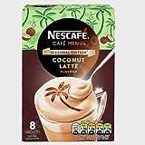 Nescafe GOLD Coconut Latte Coffee, 148 g