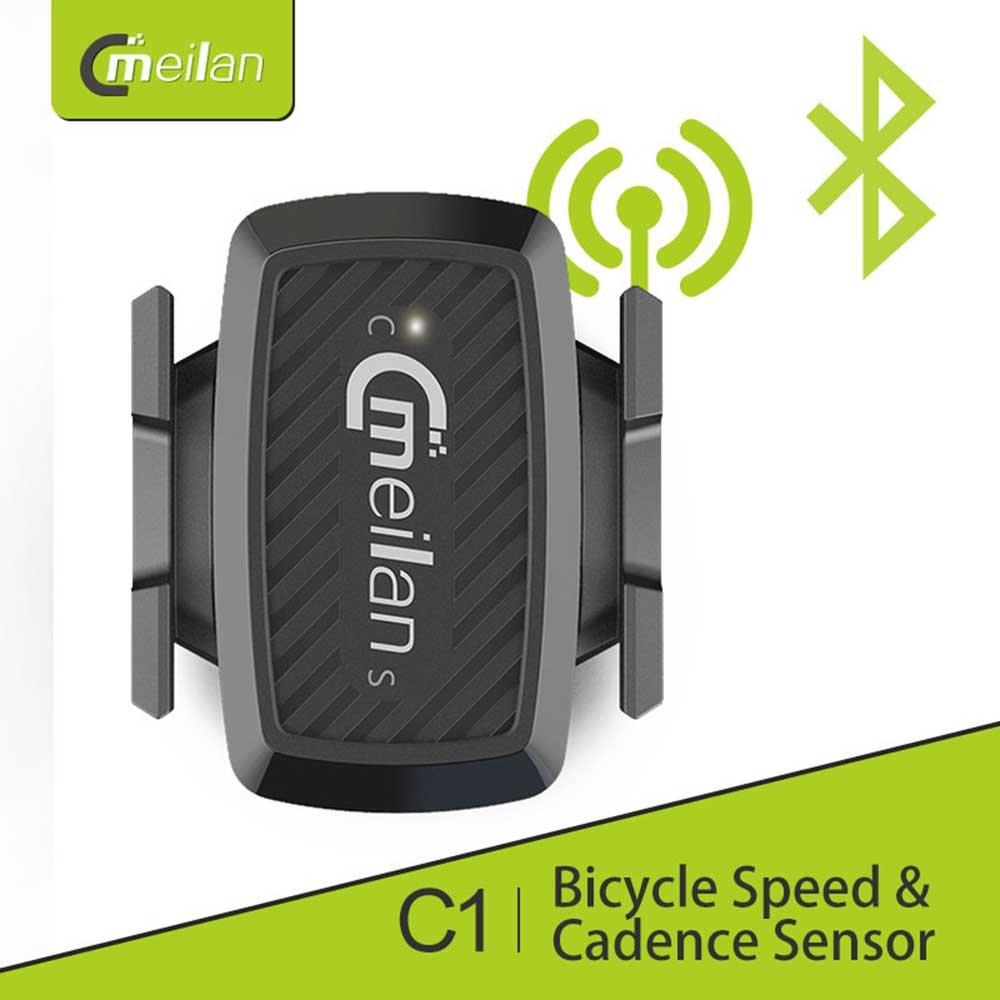 Meilan C1 Speed Sensor